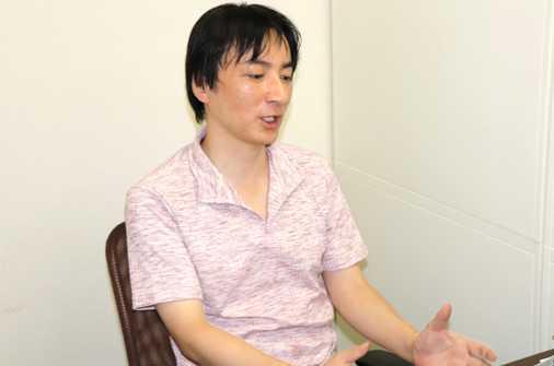 ロードマップ/石川真実さん